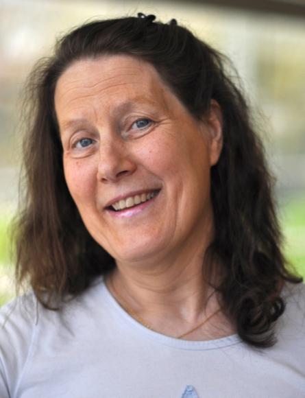 Annika Gnestadius Kronvall