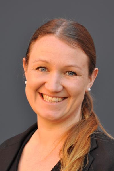 Karin Thellenberg