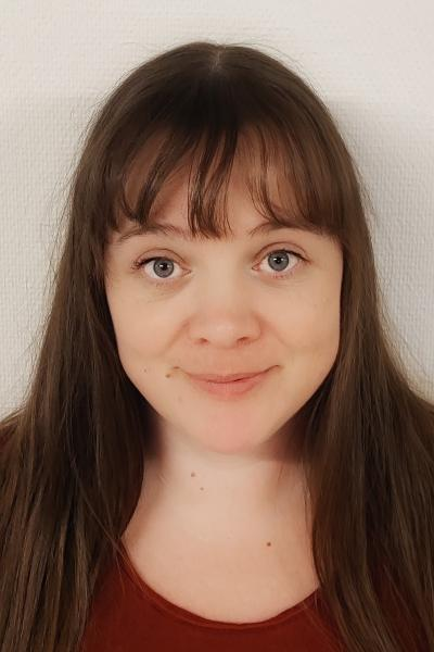 Jessica Rosman