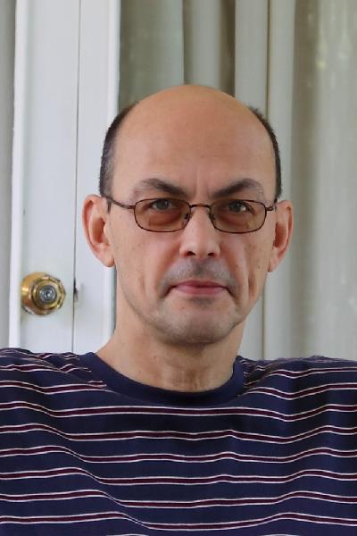 Nikolai Piskunov
