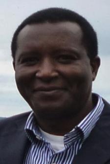 Hussein Leiso Kidanto