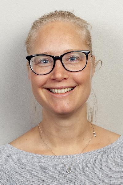 Christine Hedberg