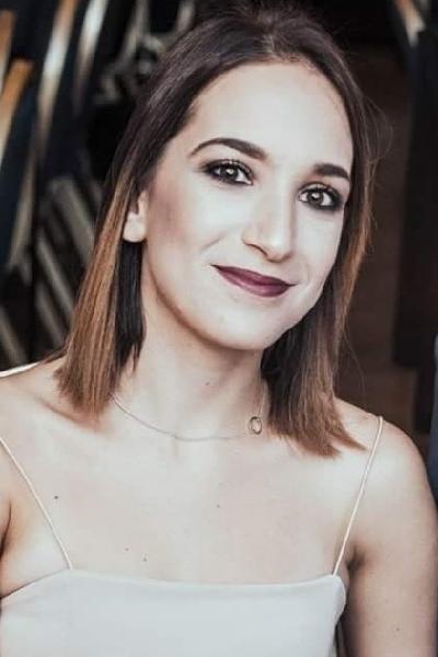 Yasmine Naila Skhiri