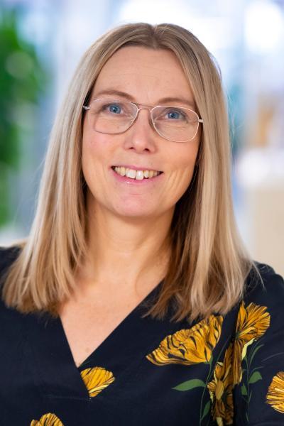 Anette Persson Stache