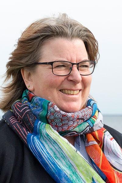 Gunilla Rosenqvist
