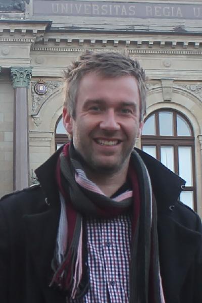 Daniel Primetzhofer