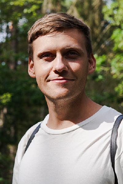 Samuel Forsberg
