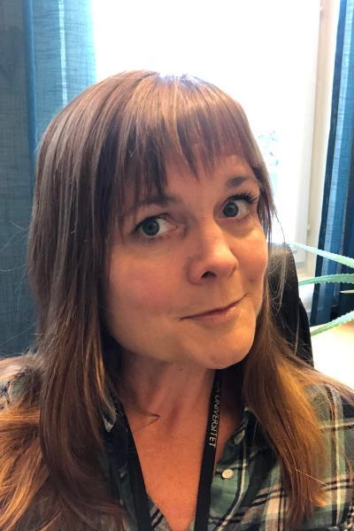 Ylva Ekström