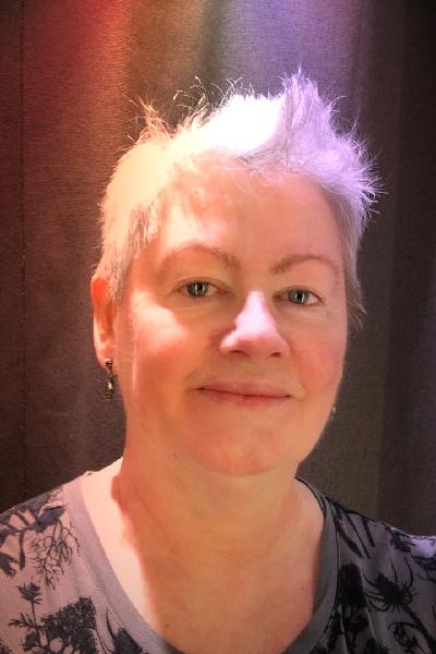 Margareta Öberg