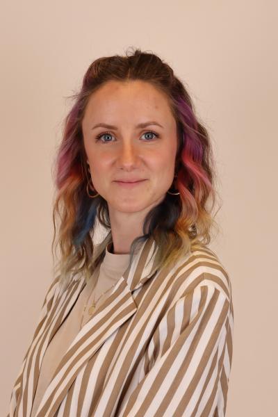 Julia Höglund