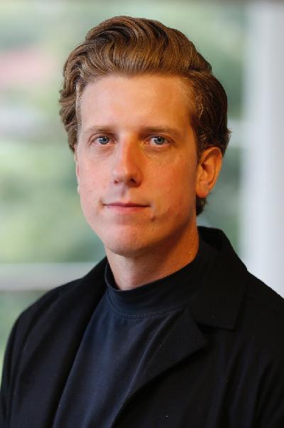 Simon Davidsson Kurland