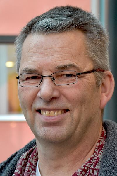 Björgvin Hjörvarsson