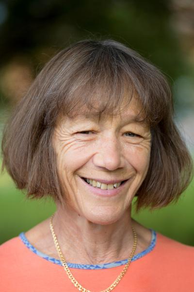Anne Hammarström