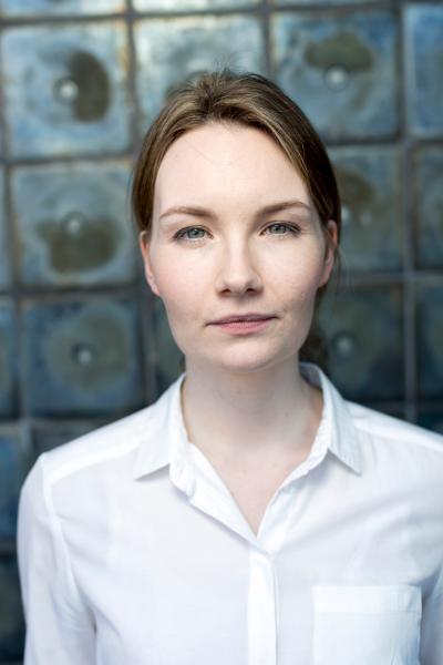 Nina Fowler