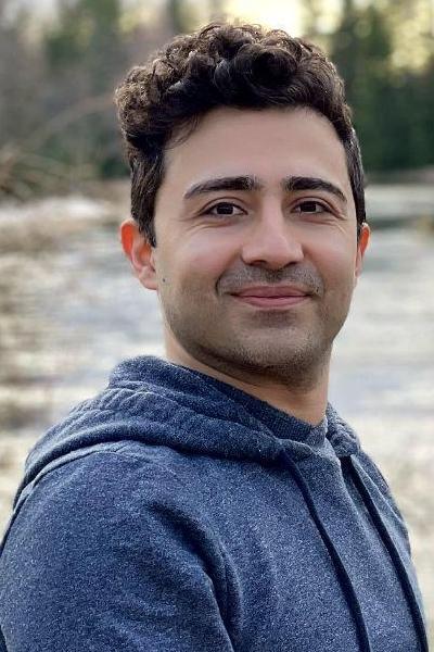 Amin Kaveh