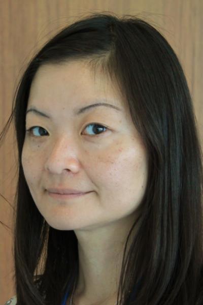 Yukako Nahlbom