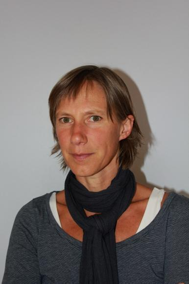 Annika Bokström