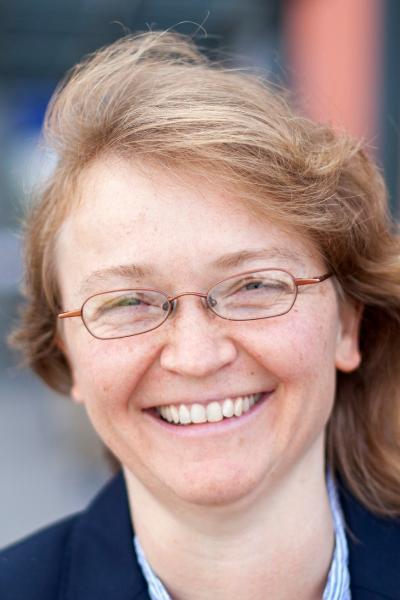 Susanne Höfner