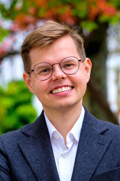 Gustav Karreskog