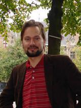 Fredrik Bynander