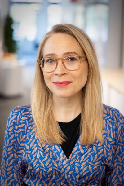 Anna Wallsten