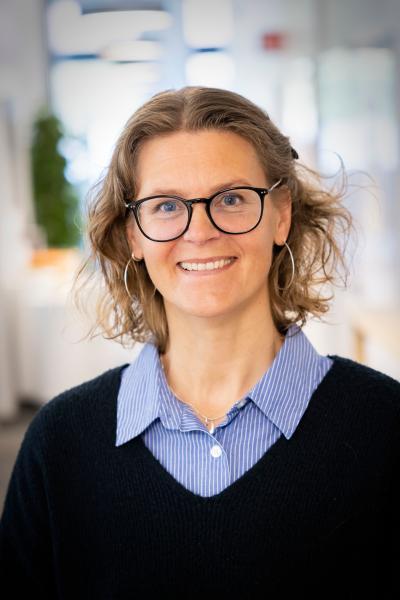 Maria Bergenheim