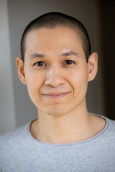 Che-Yuan Liang