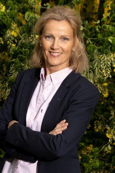 Kerstin Strandberg Wilbrand