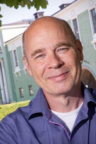 Göran Nygren
