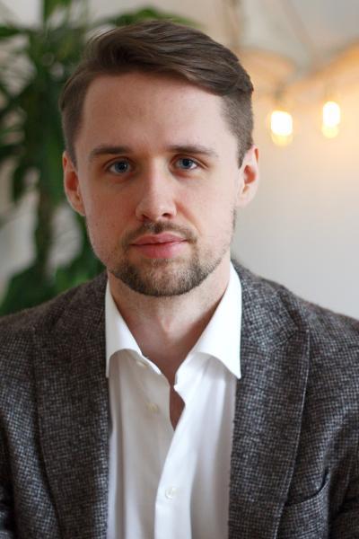 Tim Zackarias Gåsste