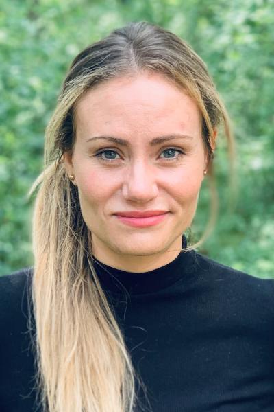 Johanna Motilla Hoppe