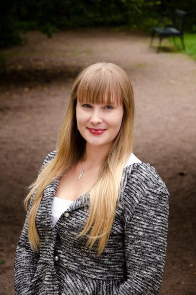 Angelica Lindqvist-McGowan