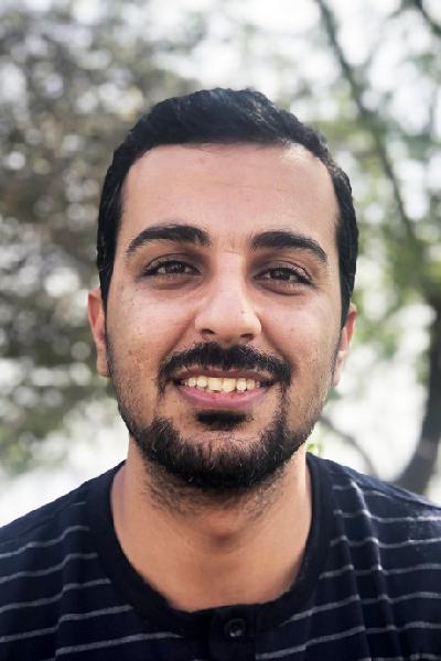 Abdolkhaled Mohammadi