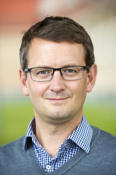 Daniel Brandell