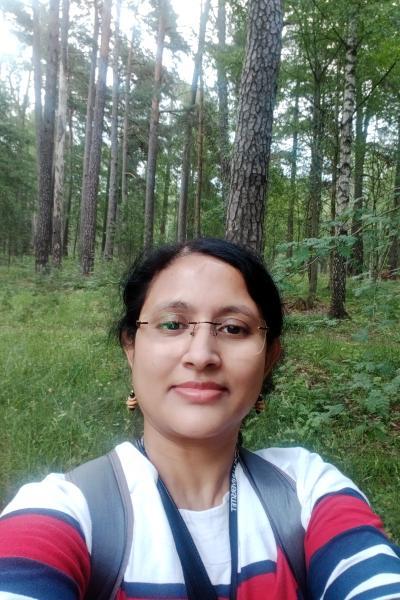 Debjani Karmakar
