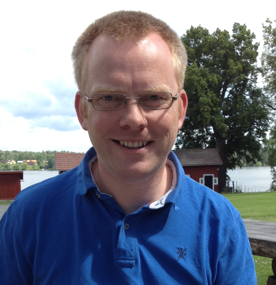 Tobias Fredlund