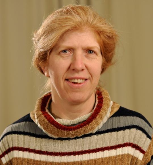 Monica Norberg
