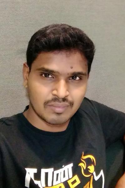 Nithiyanandan Krishnan