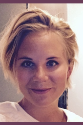Pernilla Svefors