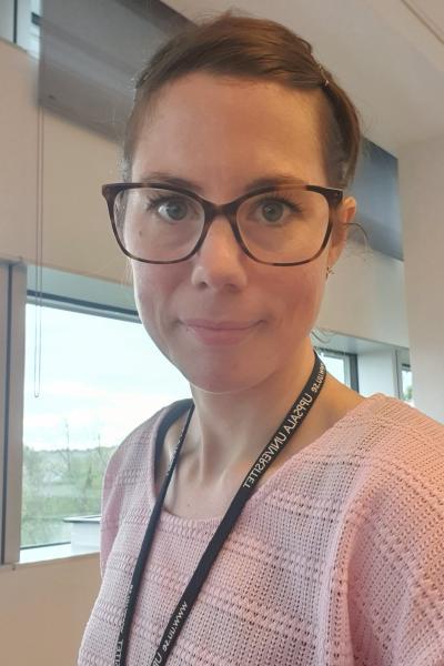 Anna Sandström