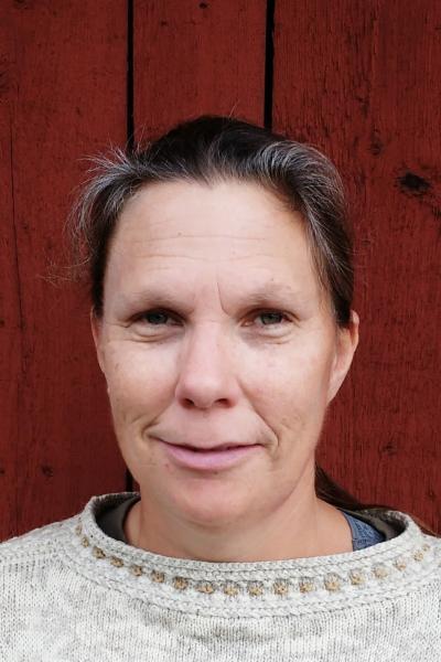 Anna Backman
