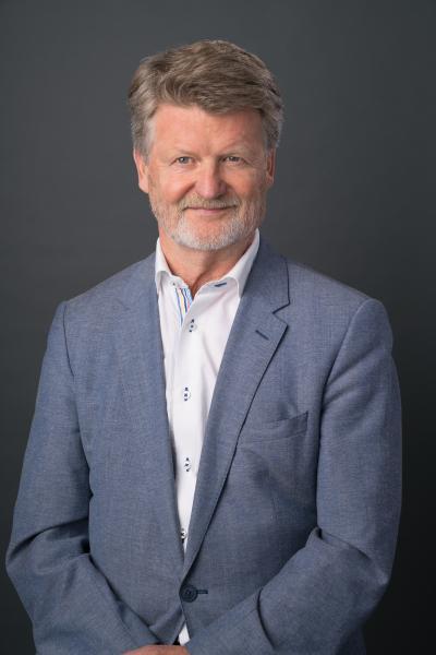 Lars Bohlin
