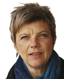 Lena Wiman