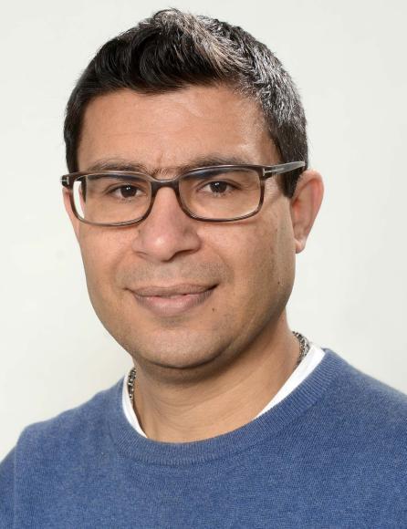 Reza Afshar