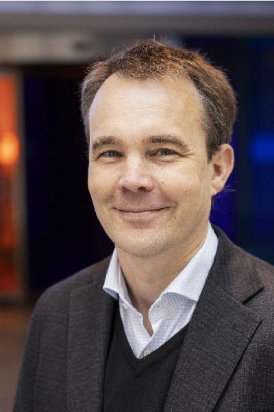 Johan Kreuger