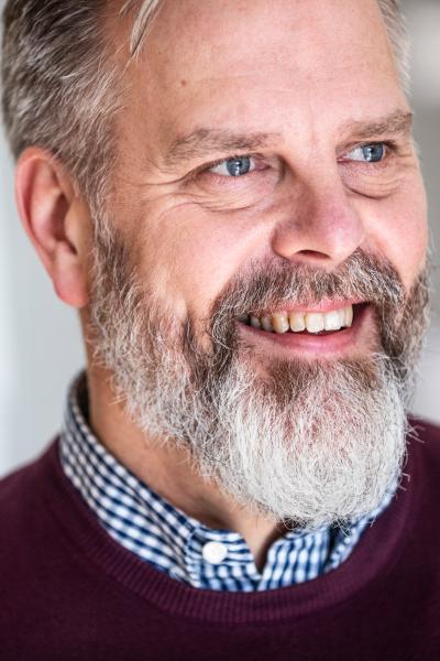 Martin Karlberg