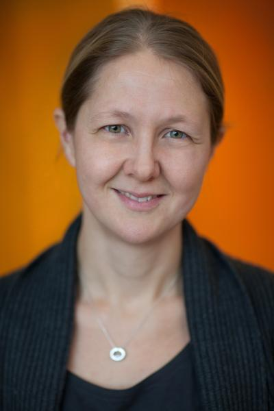 Annica Black-Schaffer