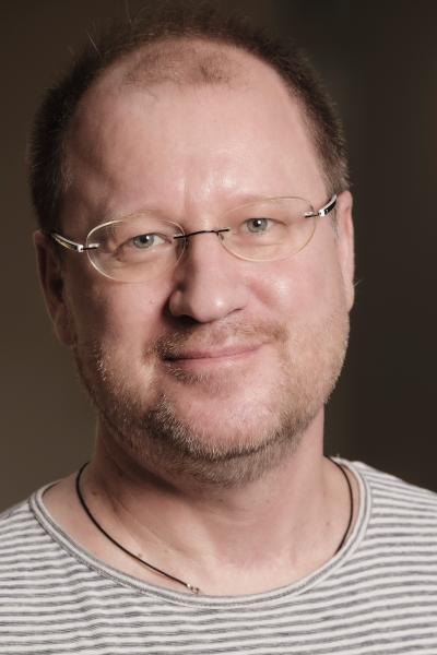 Anders Ögren