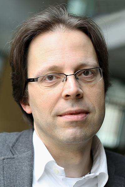 Michael Prinz