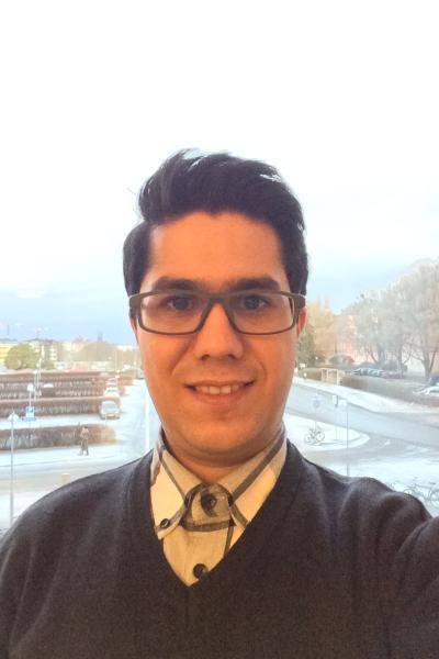 Faraz Khavari